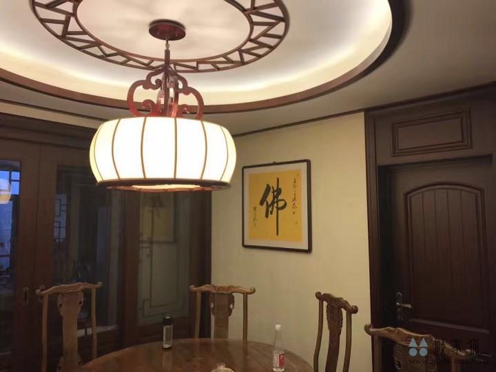 壹佰家装饰装修案例一  家庭装修效果图欣赏