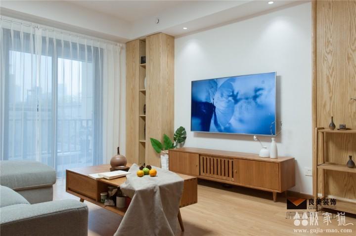 海伦春天中式风格别墅装修设计  360平米别墅装修案例