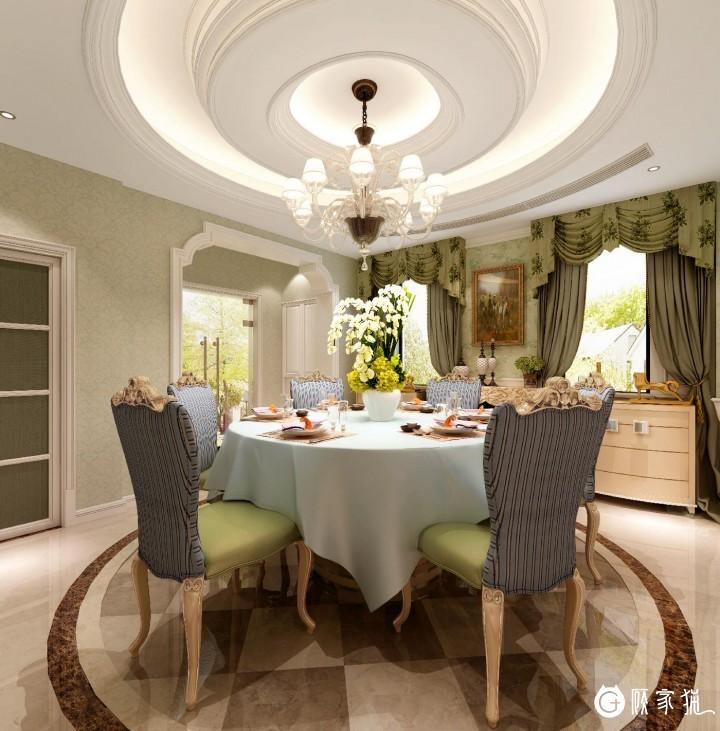 两室一厅装修效果图欣赏 两居室装修案例