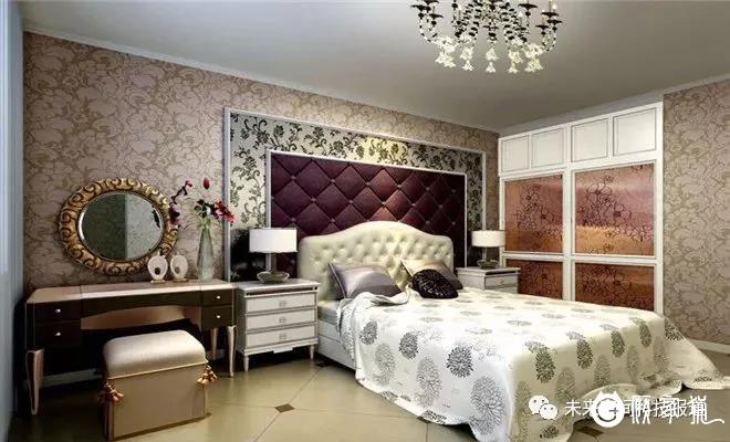 聚富装饰简约风格设计  室内家装案例