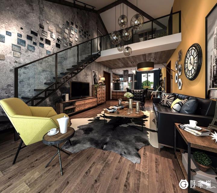 创新装饰欧式创意装饰设计 室内装饰案例