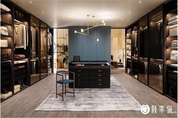 筑色装饰现代化简约风格 室内装饰案例