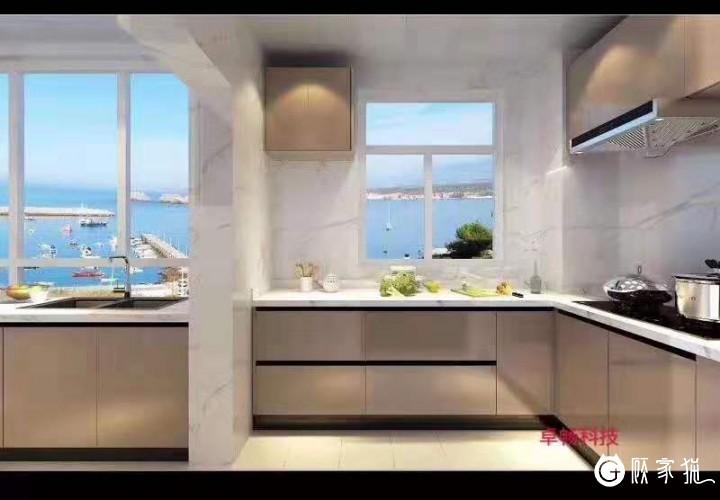 【卓畅装饰】家庭装修设计  西昌家庭装修案例